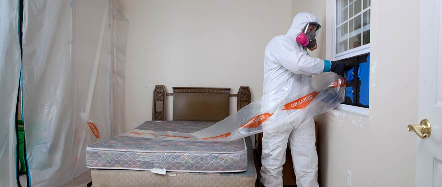 Lakeport, CA biohazard cleaning