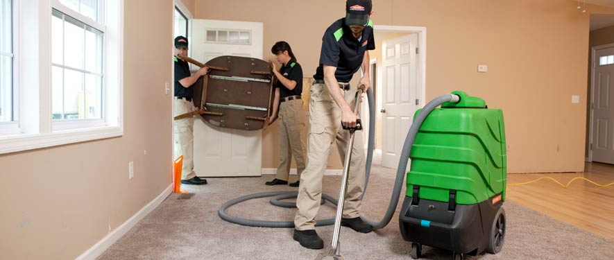 Lakeport, CA residential restoration cleaning